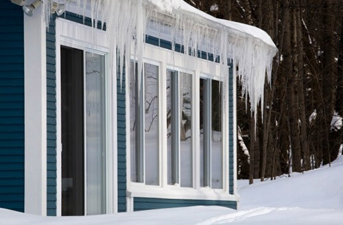 Winter Maintenance on your Home