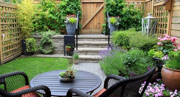 Amazing Patio Ideas