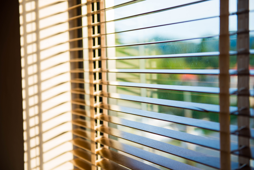 The different types of blinds reliable remodeler Types of blinds