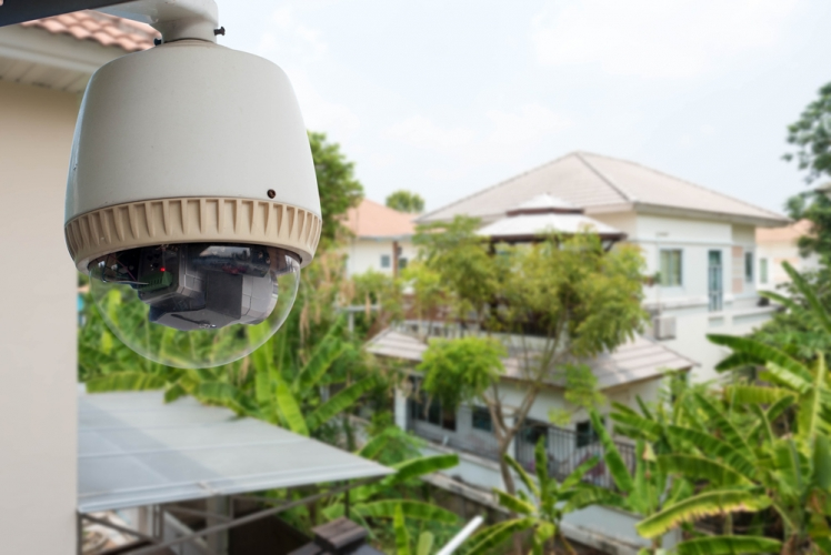Choosing the Best Video Surveillance System for Your Home