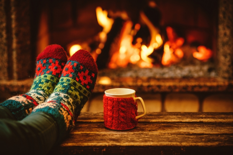 Common Items for Maintenance for your Fireplace and Chimney