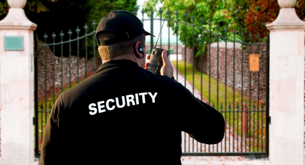 Finding the Best Home Security Systems