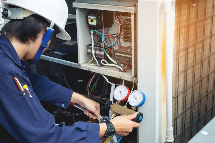 Discover the best air conditioning installation services