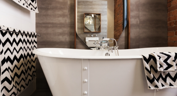 Choosing the Right Bathtub For Your Needs