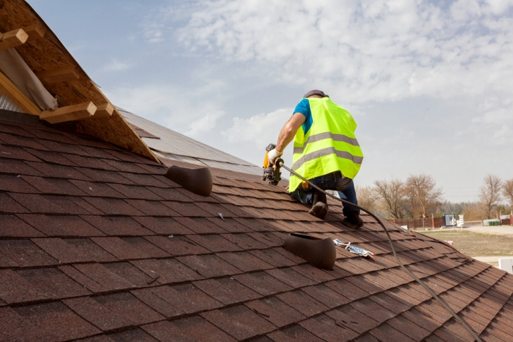 Explore Types of Roof Shingles