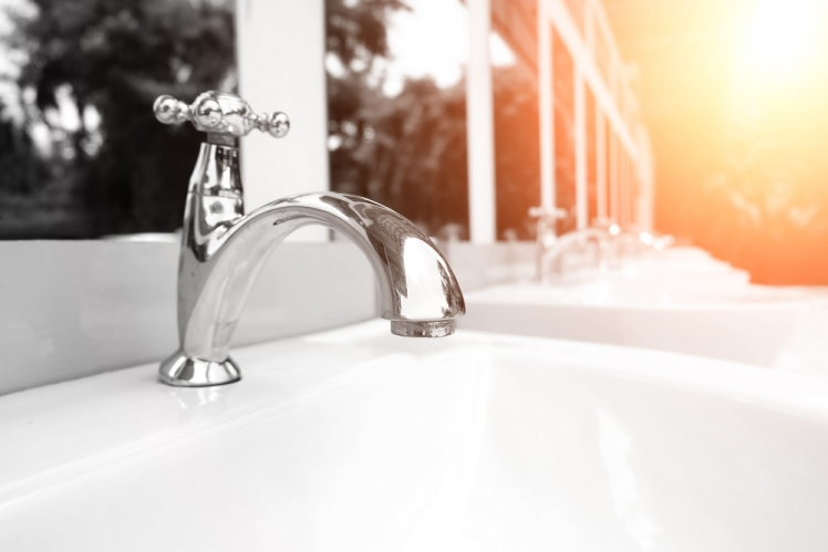Faucets that will not stop dripping