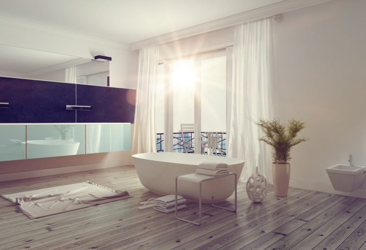 Learn About the Right Freestanding Bath for Your Needs
