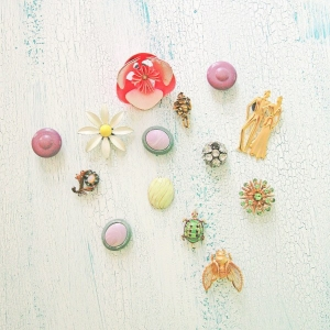 Jewelry Magnets