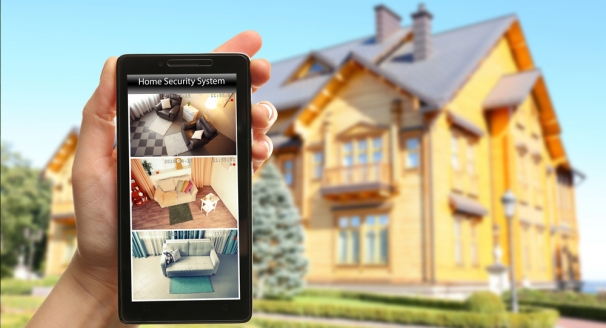 The Best Video Surveillance System for Your Home
