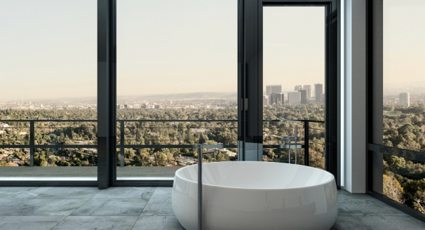 Why Refinish a Bathtub?