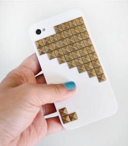 Stud Phone Case