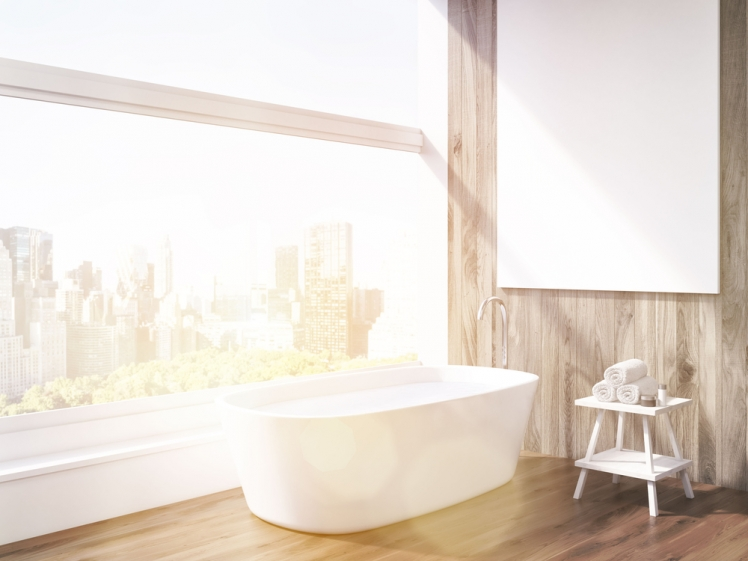 Choosing the right bathtub for your needs reliable remodeler for Different types of tubs
