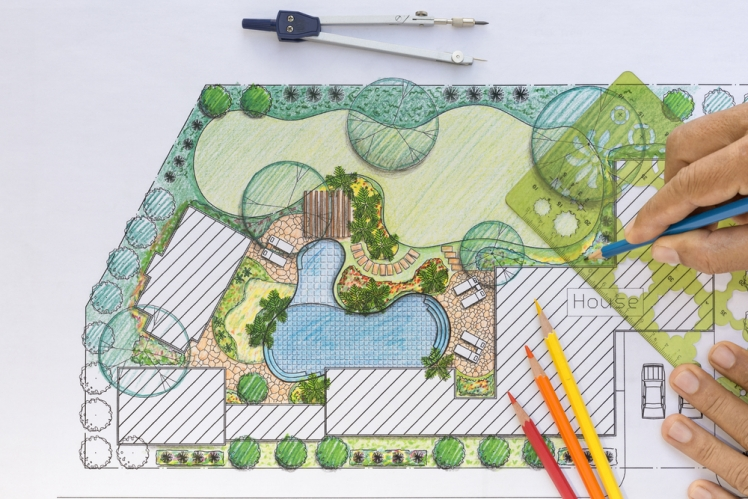 Using Software to Design the Perfect Backyard
