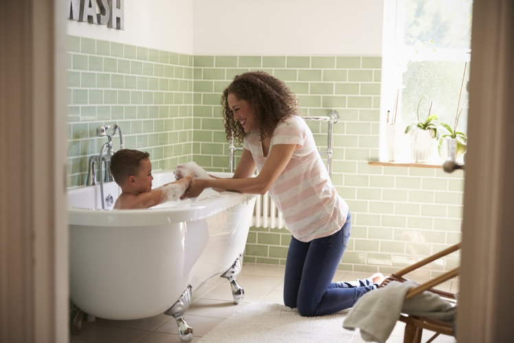 Why Choose a Free Standing Bath?