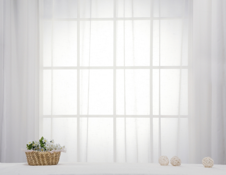 Window Treatments for Seasonal Purposes