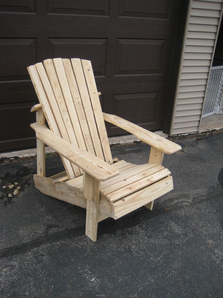 Diy plywood chair - Find Out How Instructables