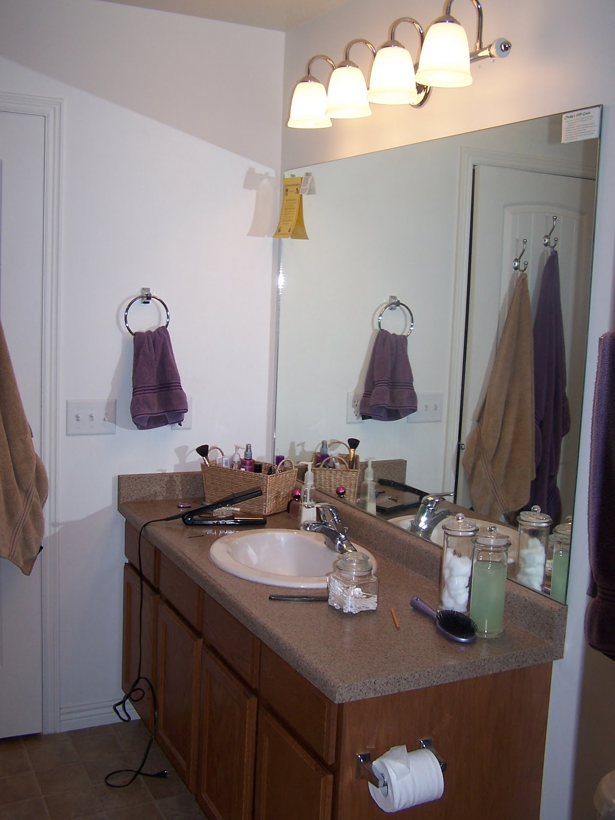 Before and after five stunning bathroom renovations for Bath remodel diy