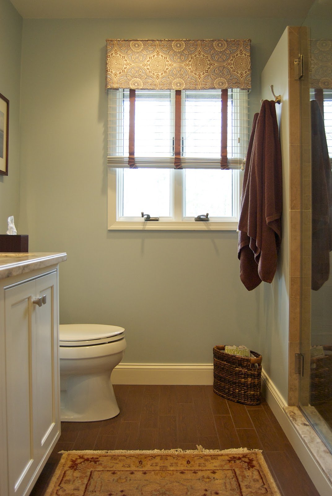 Before and After: Five Stunning Bathroom Renovations ...