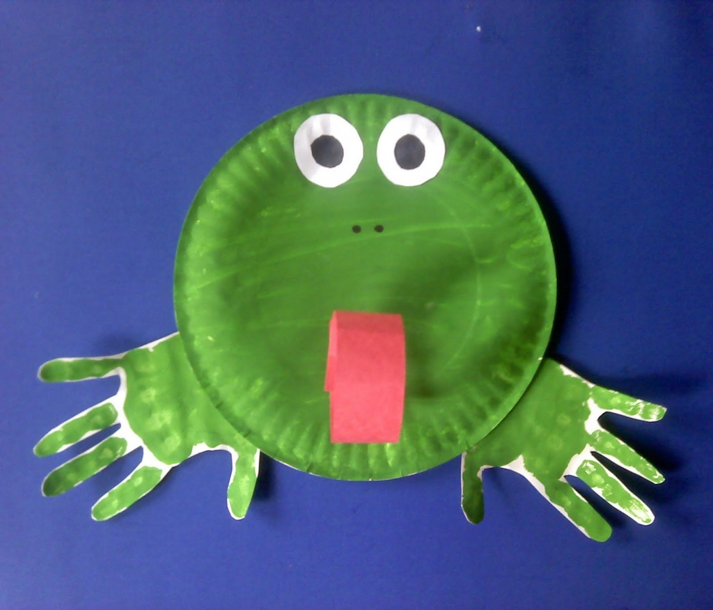 15 fun paper plate animal crafts for children reliable
