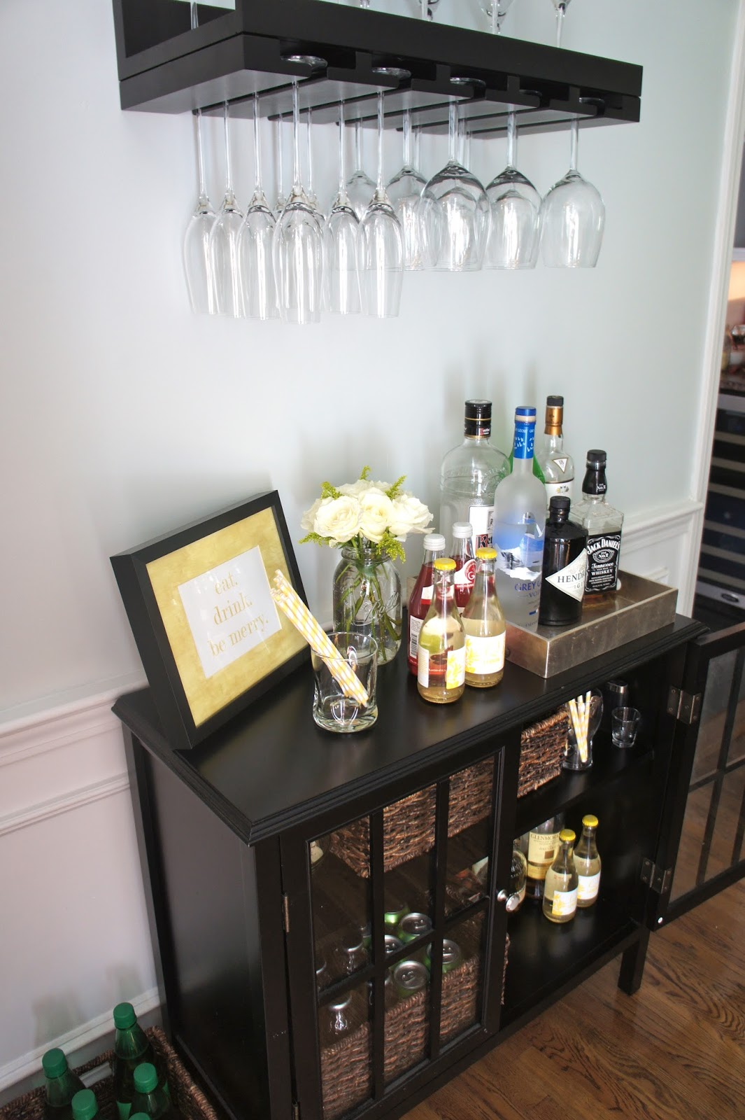 sophisticated home bar ideas - reliable remodeler