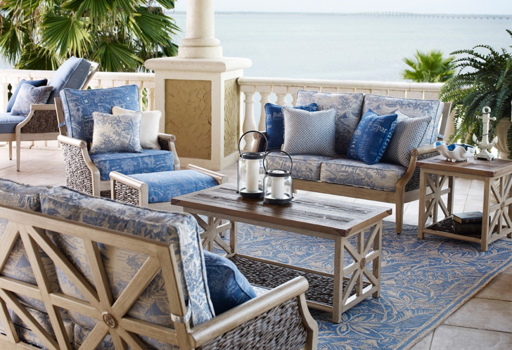 Top summer outdoor trends for 2017 reliable remodeler for Outdoor furniture color trends 2017