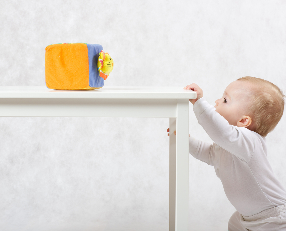 Top 12 Tips For A Baby Proof Home Reliable Remodeler